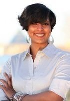 A photo of Sheleah, a tutor from The University of Memphis