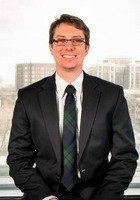 A photo of Chris, a tutor from University of Maryland-College Park