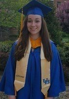 A photo of Kelsey, a tutor from University at Buffalo