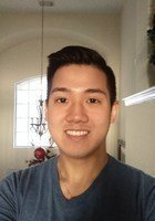 A photo of Travis, a tutor from The University of Texas at Austin