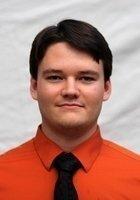 A photo of Garrick, a tutor from Clemson University