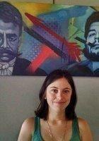 A photo of Shannon, a tutor from University of Arizona
