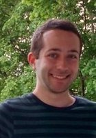 A photo of Eric, a tutor from Hobart William Smith Colleges
