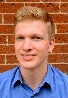 A photo of Anton, a tutor from Harvard University
