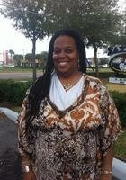 A photo of Jakita, a tutor from Western Governors University