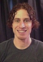 A photo of Bradley, a tutor from Linfield College-McMinnville Campus