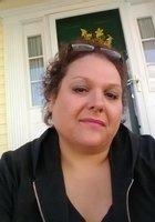 A photo of Dana, a tutor from Washington State University