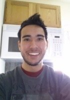 A photo of Daniel, a tutor from University of Puget Sound