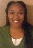 A photo of Nici, a tutor from Wiley College