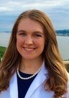 A photo of Emily, a tutor from Duke University