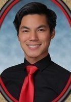 A photo of Phi, a tutor from San Jose State University
