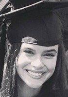 A photo of Ema, a tutor from Harvard University