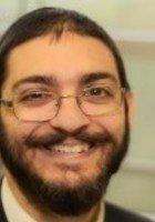 A photo of Leo, a tutor from Rutgers University-New Brunswick