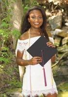 A photo of Emily, a tutor from Cornell University