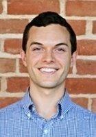 A photo of Tyler, a tutor from University of Arizona