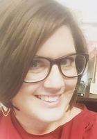 A photo of Desiree, a tutor from Rogers State University