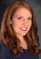 A photo of Amanda, a tutor from UW-Madison