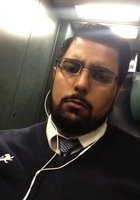 A photo of Uzair, a tutor from CUNY City College