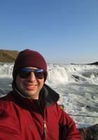 A photo of Paul, a tutor from University of Wisconsin-Madison