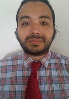 A photo of Edwin, a tutor from Hunter College