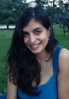 A photo of Helya, a tutor from University of Maryland-Baltimore County