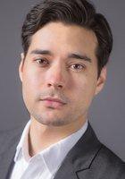 A photo of Nicholas, a tutor from University of California-Berkeley