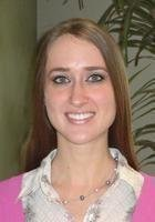 A photo of Jessica, a tutor from University of Colorado Denver