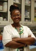 A photo of Cheryl, a tutor from Jackson State University