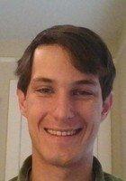 A photo of Nykolai, a tutor from University of Washington-Seattle Campus