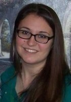 A photo of Emily, a tutor from Baylor University