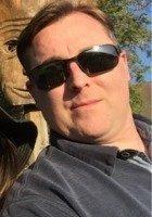 A photo of Joshua, a tutor from SUNY Farmingdale