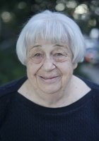 A photo of Virginia, a tutor from University of Chicago