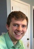 A photo of Josh, a tutor from Xavier University