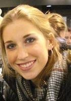 A photo of Linda, a tutor from University of Connecticut