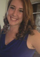 A photo of Allison, a tutor from Michigan State University