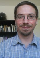A photo of Jon, a tutor from Tennessee Technological University