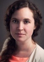 A photo of Sarah, a tutor from Smith College