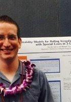 A photo of Michael, a tutor from Brigham Young University-Hawaii