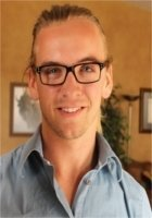 A photo of Evan, a tutor from Arizona State University