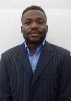 A photo of Patrick, a tutor from LeTourneau University