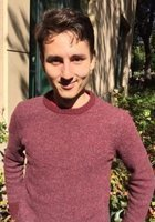 A photo of Mattias, a tutor from Stanford University