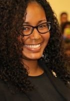 A photo of Briana, a tutor from Coppin State University