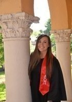 A photo of Rachael, a tutor from Rollins College