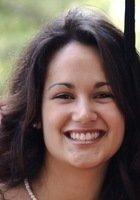 A photo of Samantha, a tutor from Boston University