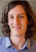 A photo of Jacob, a tutor from Columbia University in the City of New York