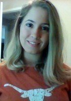 A photo of Natalie, a tutor from The University of Texas at Austin