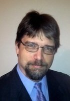 A photo of Terry, a tutor from Northern Michigan University