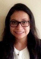 A photo of Miriam, a tutor from Georgia State University