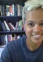 A photo of Tara, a tutor from University of Arizona