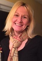 A photo of Stacy, a tutor from Marywood University